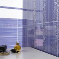 Glasvezelbehang badkamer home design idee n en meubilair inspiraties - Muurdecoratie badkamer ...